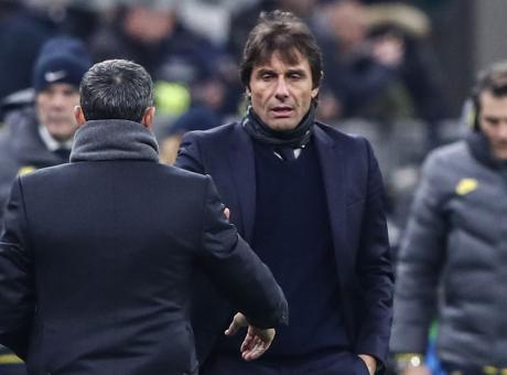 Conte: 'Sprecate troppe occasioni, meritavamo di più. Serie A? Volevamo gli ottavi di Champions' VIDEO