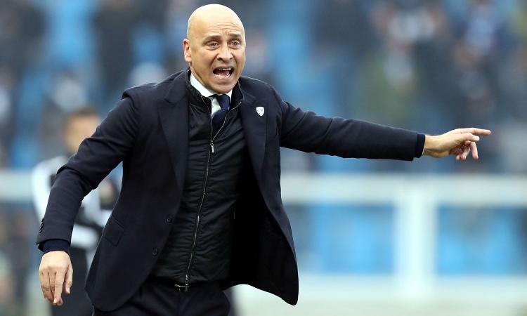 Serie B: Corini punta la promozione, il Lecce vincente sulla Reggiana a 1,57