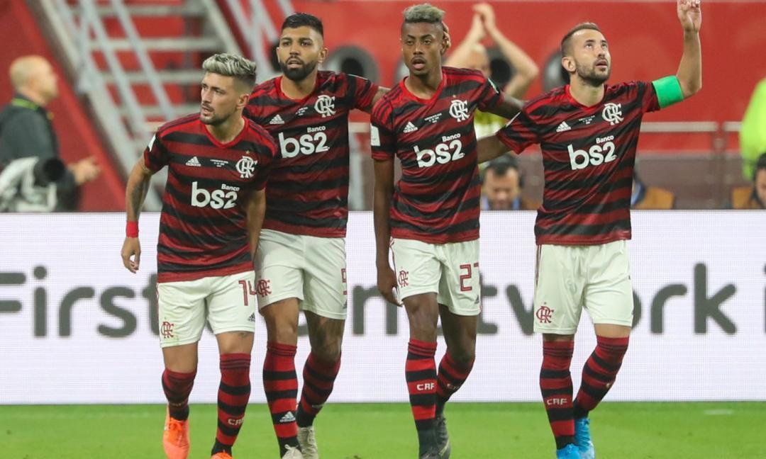Liverpool-Flamengo: la rinascita del calcio internazionale