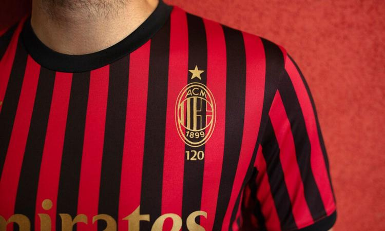 Milan, il VIDEO per i 120 anni del club: 'La nostra storia, passato presente e futuro'