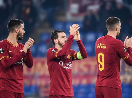 Serie A La Roma Vola In Trasferta Ma Occhio Al Primo Tempo Del Genoa Le Nostre Scommesse Calciomercato Com
