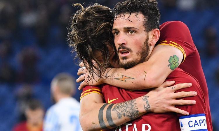 Roma: Florenzi ha detto sì al Valencia!