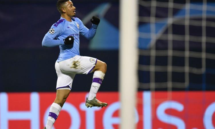 Paratici vuole Gabriel Jesus, il Manchester City apre alla Juve: i dettagli