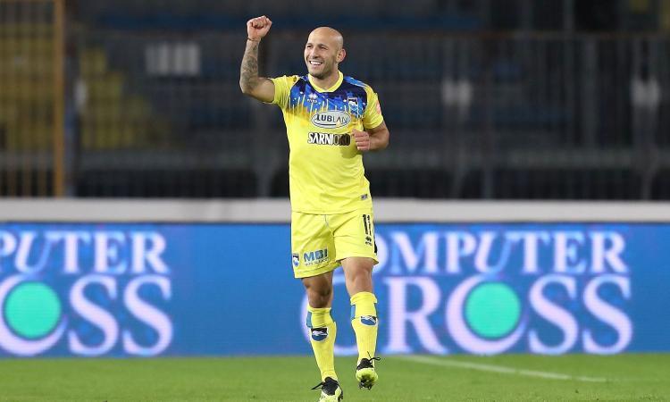 Pescara, le pagelle di CM: Galano non si arrende, Clemenza si ferma al palo