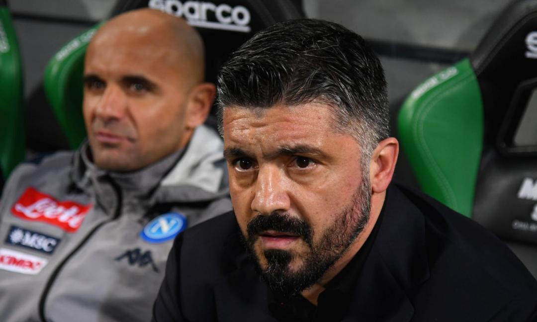 Gattuso cambia la difesa: ancora un dietrofront col Genoa