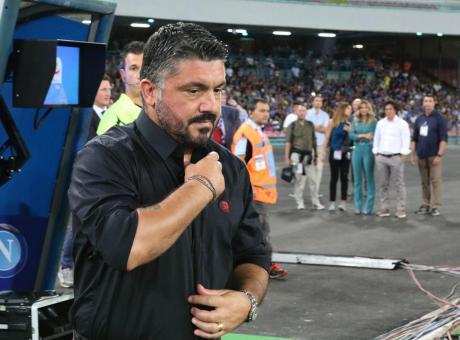 Napoli, rivivi la prima giornata di Gattuso