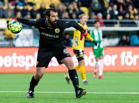 Curci a CM: 'La Roma, la Champions e la Svezia: vi racconto la mia carriera. Ma ora penso al ritiro'