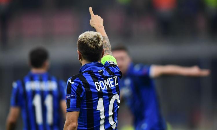 Inter e Milan sognano il nuovo stadio, mentre San Siro torna grande in Champions... grazie all'Atalanta