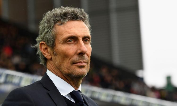Udinese, Gotti: 'Qualcuno vorrebbe andare a giocare di più. Davanti siamo in tanti'