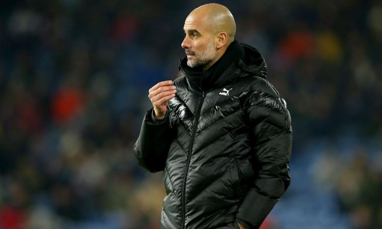 Manchester City: duro ultimatum di Guardiola a Cancelo VIDEO