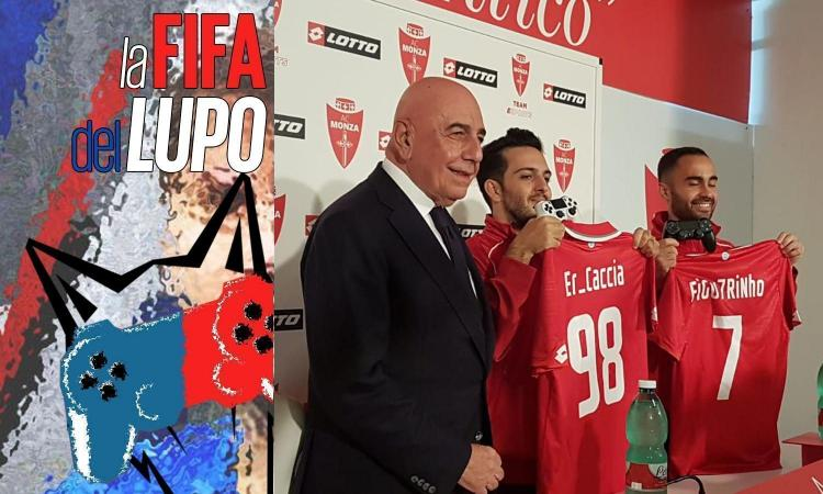 FIFA del Lupo: finali Mondiale per Club, 8 italiane si giocano il posto. Ci sono Parma e Monza