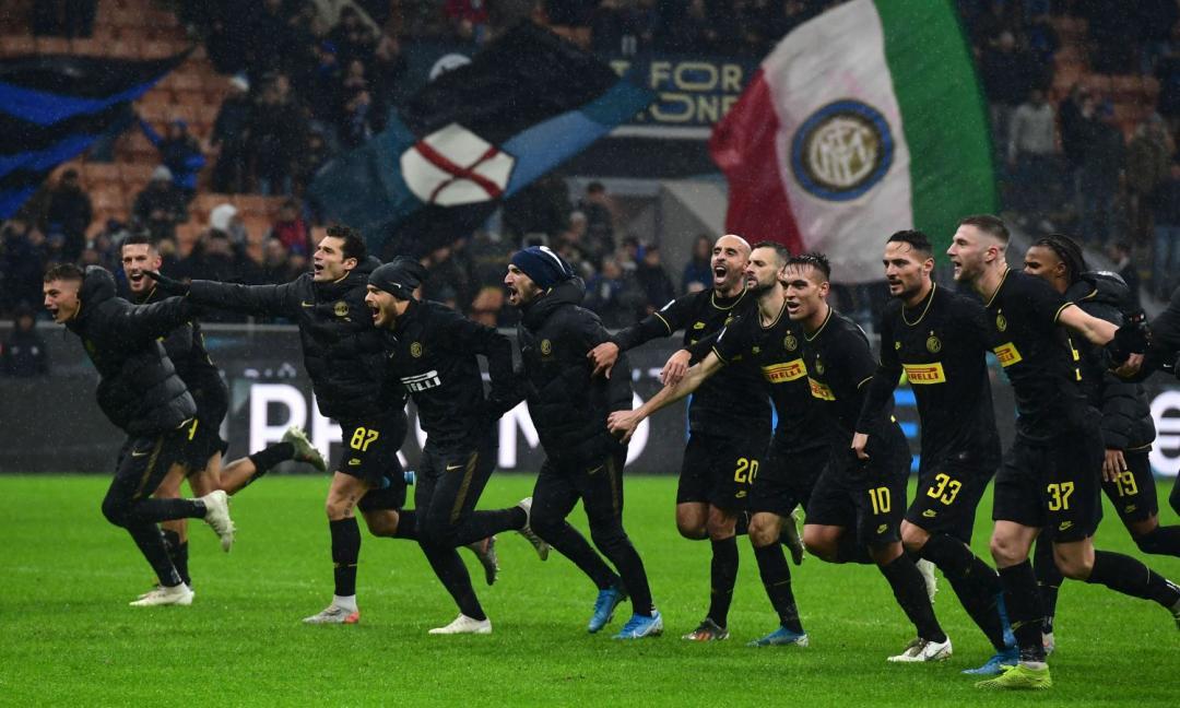 Inter, altri ottimi tre punti