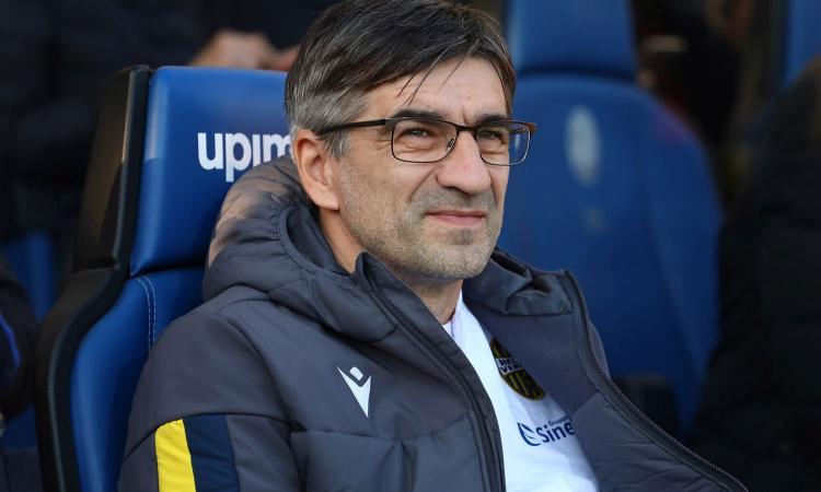Verona, un centrocampista all'Empoli