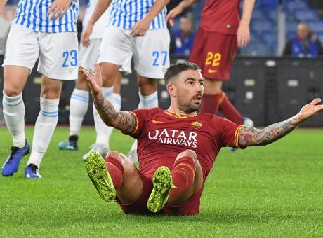 Roma, Mihajlovic e Sabatini chiamano Kolarov al Bologna