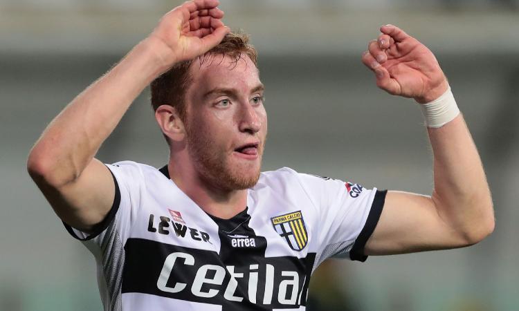 D'Aversa: 'Kulusevski tra Inter e Juve? Deve rimanere qui a gennaio, poi...' VIDEO