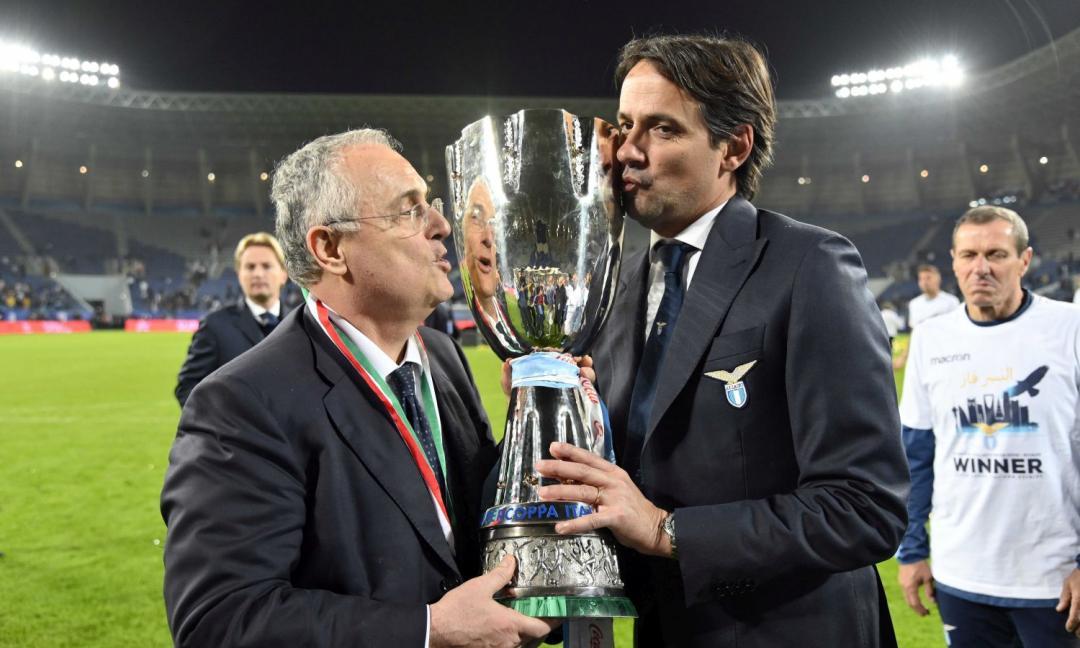 Complimenti Lazio, Juve sconfitta... ancora!