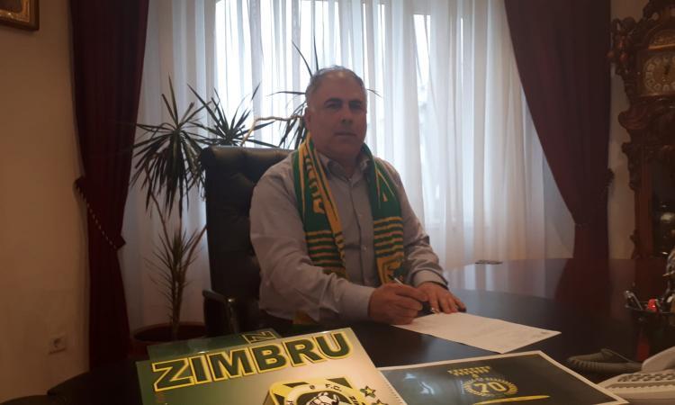 Pochesci può ripartire dalla Moldavia, il pres. dello Zimbru a CM: 'Ecco il nostro progetto'