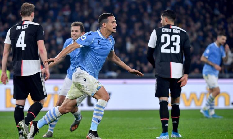 Lazio: per Luiz Felipe rinnovo anti Juve, Inter e Milan