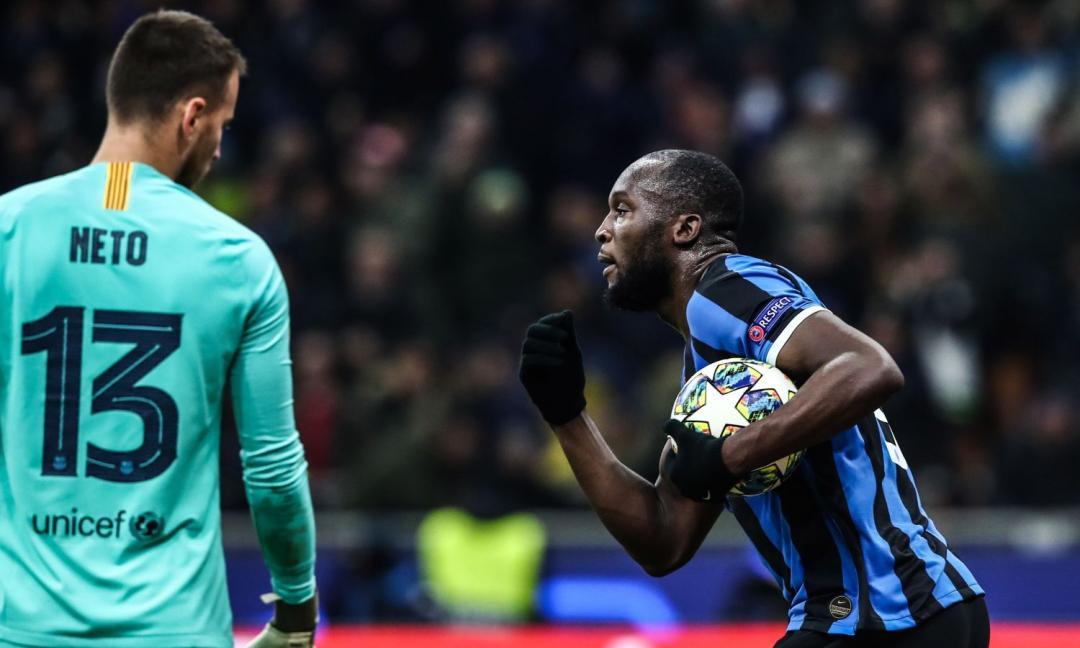 Inter, non ti abbattere