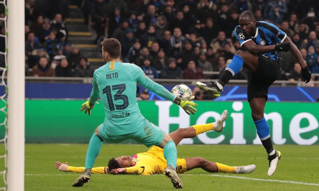 Inter, come affrontare la delusione in Champions?