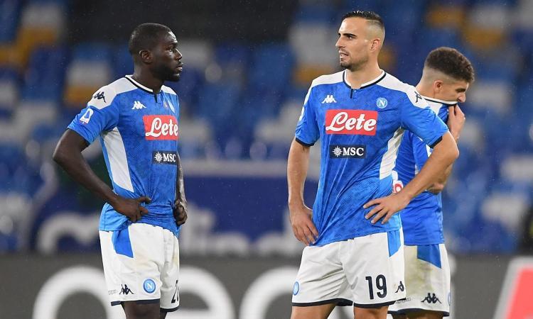 Calciomercato Napoli, in estate sarà rivoluzione in difesa: lo scenario