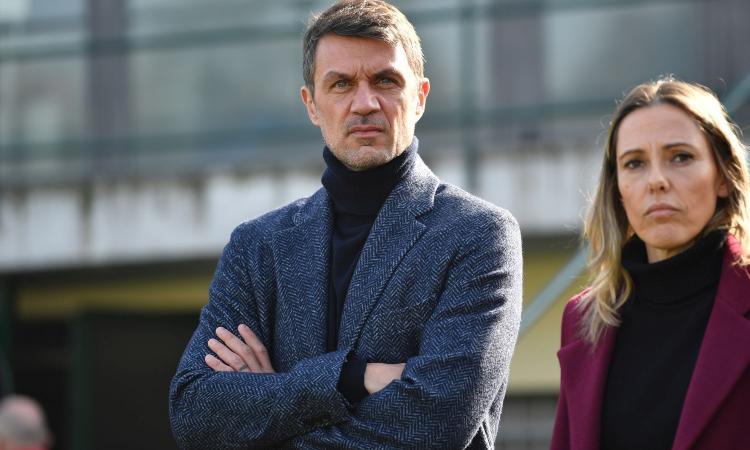 Milan: due nomi su tutti in uscita per gennaio