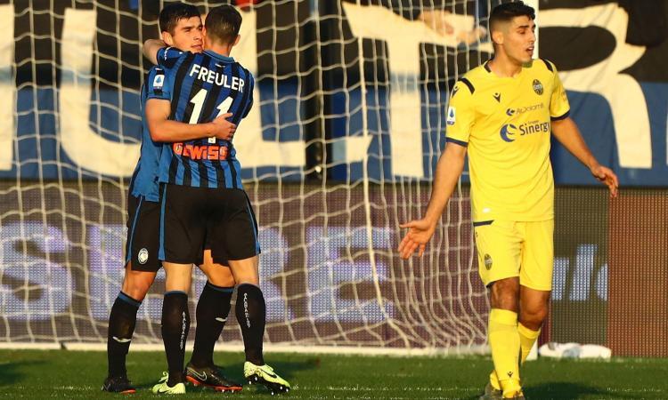 Coppa Italia:  l'Atalanta passa ancora a Firenze, le quote