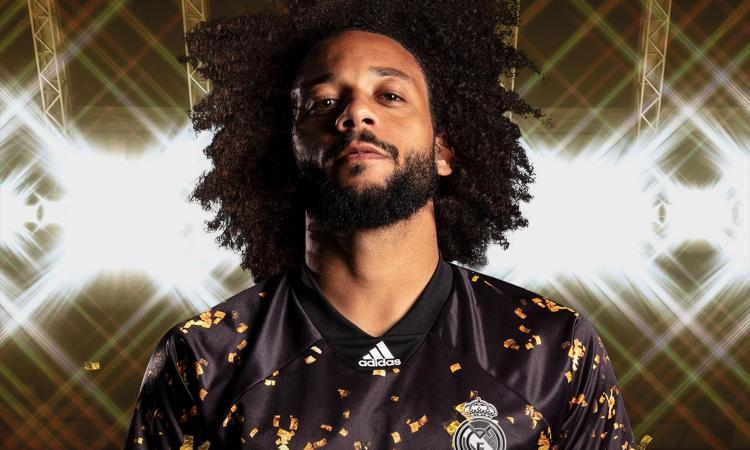 Il Real Madrid 'abbandona' il bianco: maglia speciale per Fifa 20 VIDEO