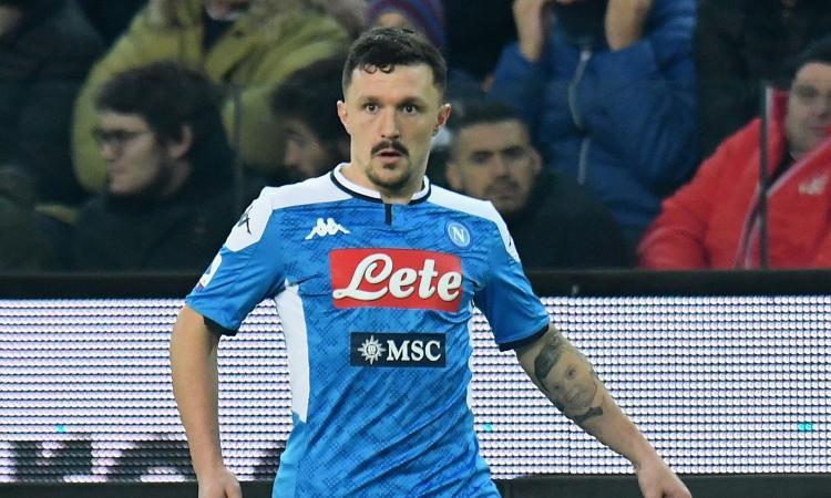 La corsa solitaria di Mario Rui è l'immagine del Napoli: perché deve pagare solo Ancelotti?
