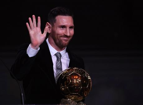 Messi: 'Quando Ronaldo vinse il quinto Pallone d'oro sono stato male. Capisco perché non l'ha vinto. Sul futuro...'