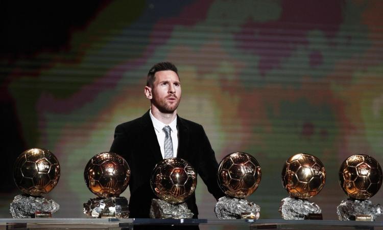 Pallone d'Oro, Klopp: 'Van Dijk ha perso di poco, va bene così. Mai visto uno come Messi' VIDEO