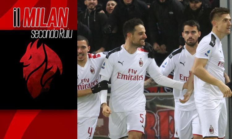 Bonaventura leader: per questo Milan vale Cristiano Ronaldo