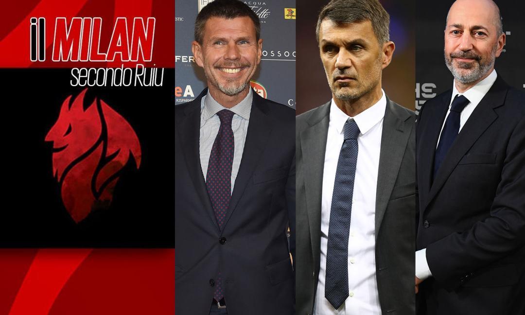 Ma chi gestisce il Milan?