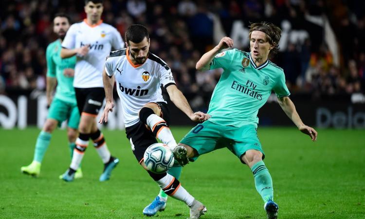 Supercoppa spagnola: aspettando Barça-Atletico tris Real Madrid, GUARDA I GOL