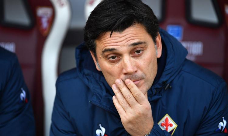 La pagella: Montella si gioca la panchina contro l'Inter. Per ora è da 3, come le sue vittorie viola