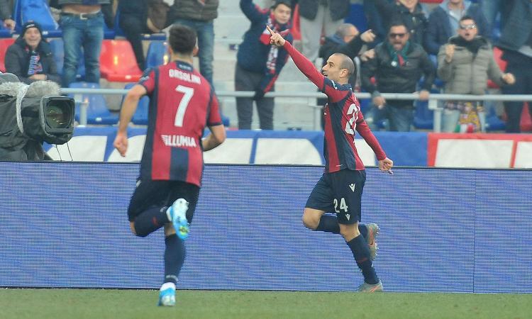 Tomiyasu 'da Milan', Palacio convince Titì Henry: il Bologna batte un'Atalanta da Champions
