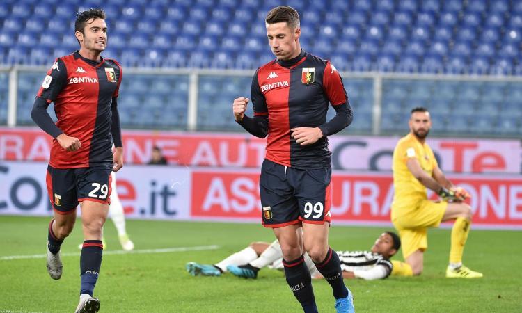 Coppa Italia: la Cremonese passa e affronterà la Lazio. Pinamonti trascina il Genoa, agli ottavi c'è il Torino