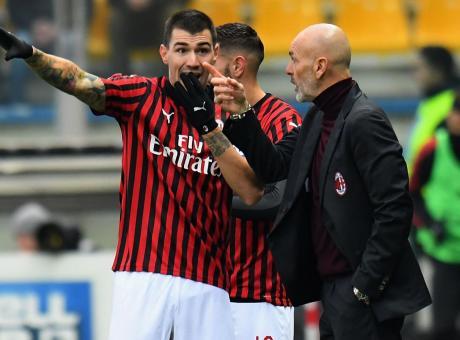 Milan: Pioli ha dato un'idea di squadra, ma Piatek è un pianto che non finisce mai
