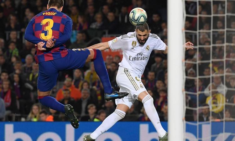 Esports, Barcellona e Real Madrid pronti a sfidarsi anche su League of Legends