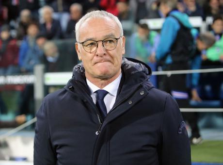 Samp, Ranieri: 'Sempre grato al Cagliari. Leoni nel primo tempo, poi ci siamo persi' VIDEO