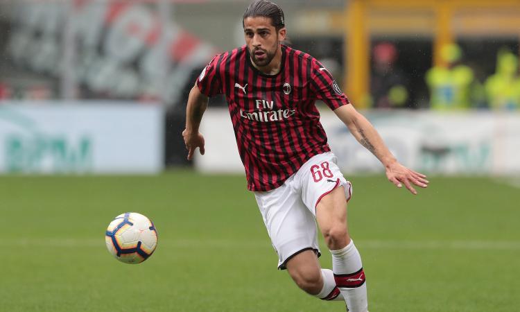 Milan, Rodriguez si avvicina al Torino: i dettagli