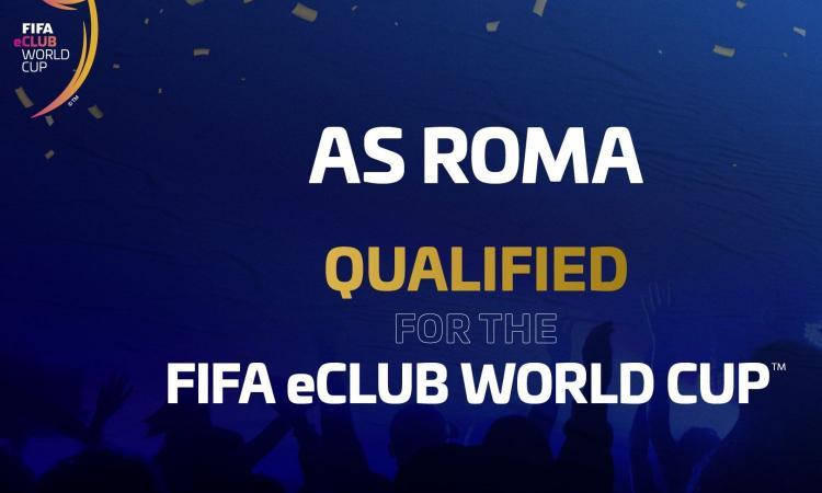 Mondiale per Club Fifa 20: Roma, Mkers e QLASH accedono alla fase finale
