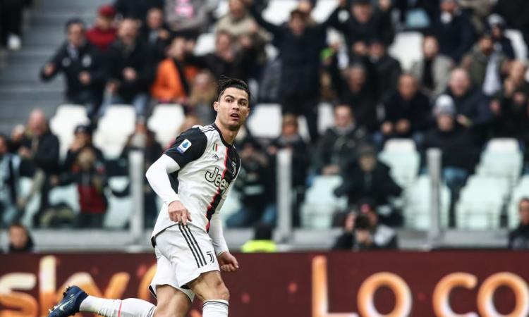 Fifa 20: Cristiano Ronaldo è il dodicesimo TOTY, forte quanto Messi e Van Dijk!