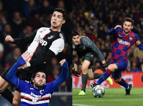 Fifa 20, svelata la squadra dell'anno: De Ligt con Messi e Mbappé, out Ronaldo!