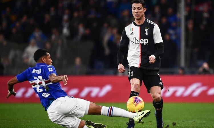 Sampdoria, Murillo ad un passo dal Galatasaray: c'è il sostituto