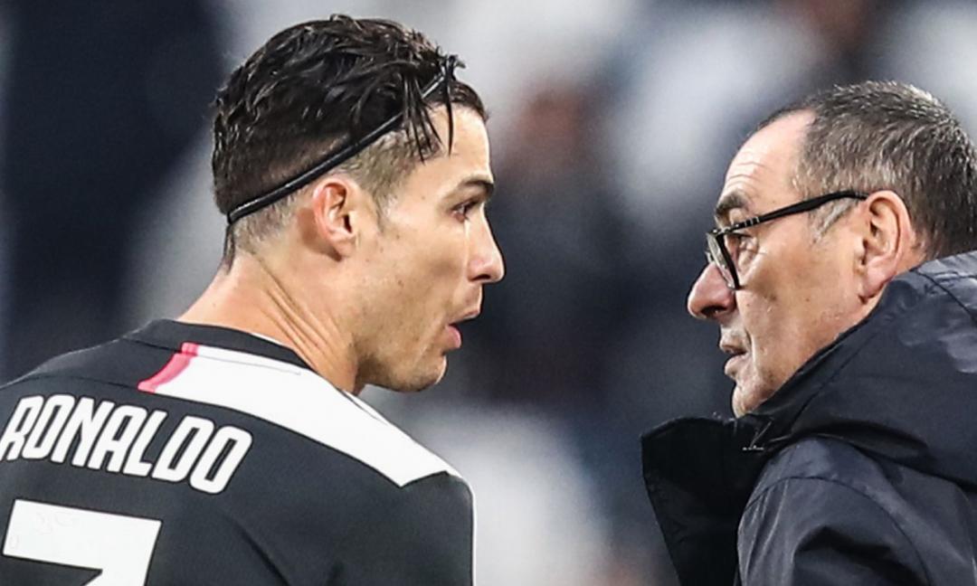 La Juve del 2020: Sarrismo, Ronaldo e mercato