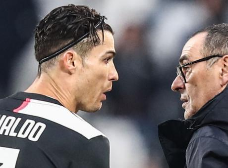 Sconcerti a CM: 'Juve, i giocatori rifiutano Sarri. Conte? Lamentele insopportabili. Scudetto? Oggi la Lazio...'
