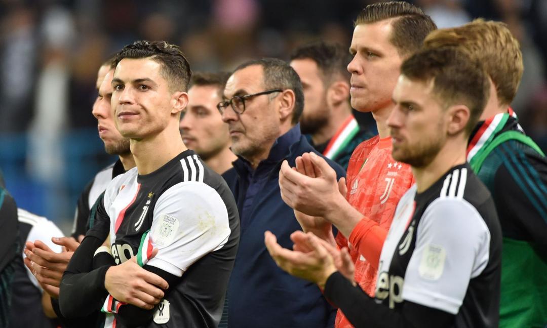 La Juventus che verrà (serenata a Max Allegri)