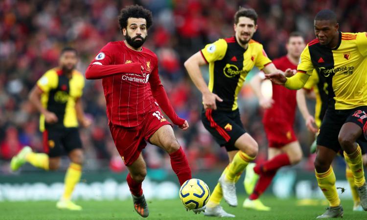 Incredibile, Salah verso l'addio al Liverpool
