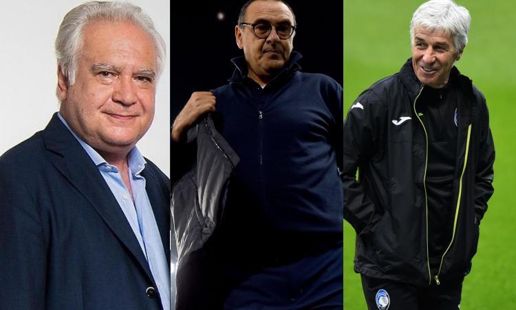 Un cappuccino con Sconcerti: Champions senza favoriti: Juve e City top, ma occhio all'Atalanta